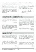 ŠEBEROV A HRNČÍŘE 3/2005 Radnice Škola Kultura Info Inzerce ... - Page 7