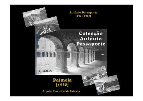 José PB Passaporte e António Passaporte (Loty) - Câmara ...