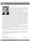 Umweltbericht 2010/2011 - Sicherheitstechnische Dienste und ... - Seite 6
