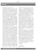 Umweltbericht 2010/2011 - Sicherheitstechnische Dienste und ... - Seite 7
