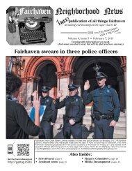Download - Fairhaven Neighborhood News