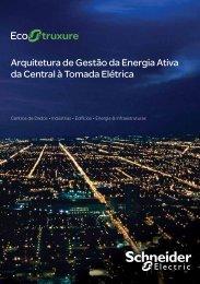 Arquitetura de Gestão da Energia Ativa da ... - Schneider Electric