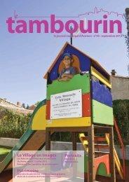 6 septembre - Aramon.fr