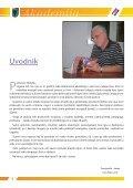 5. BROJ - hrvatski rukometni klub izviđač - Page 6