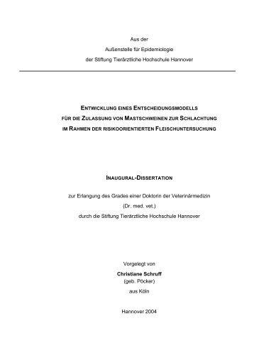 Allgemeine Projektkoordination Organisationsstrukturen des Projektes