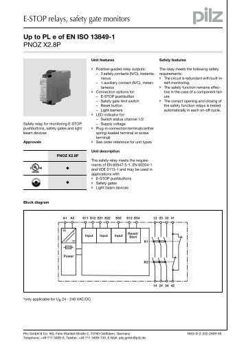 e stop relays safety gate monitors?quality=85 r safety tls1-gd2 wiring diagram at gsmx.co