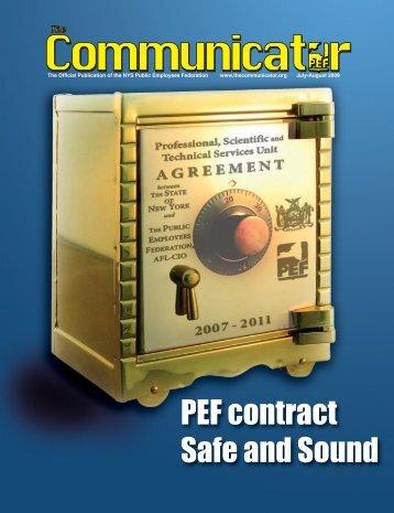 PDF Communicator - TheCommunicator.org