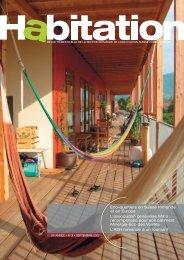 Chauffage – Ventil - Habitation