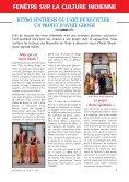FENÊTRE SUR LA CULTURE INDIENNE DROITS DE L'HOMME ... - Page 7