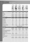 11 chassis voertuiggegevens opties basisvoertuig opties camperdeel - Page 6