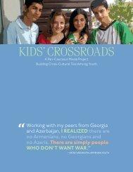 kids crossroads final1.indd - Internews