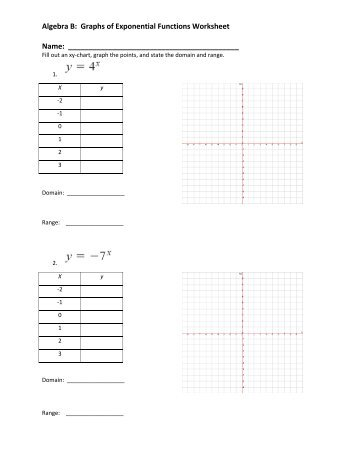 exponential graphs worksheet free worksheets library download and print worksheets free on. Black Bedroom Furniture Sets. Home Design Ideas