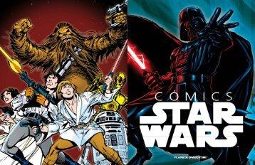 cómics star wars - Planeta DeAgostini