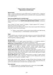 Pogoji in navodila za sodelovanje pri storitvi S M S D onac ija za onk ...
