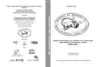 Caderno36 (4).pmd - Reserva da Biosfera da Mata Atlântica