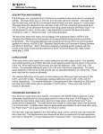 Fascia Mount Testing Report - Morse Industries - Page 2