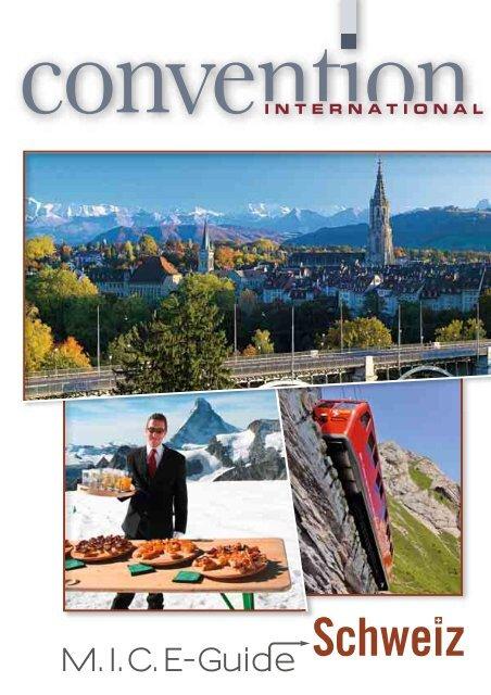 Schweiz - Convention-International