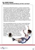 Werden Sie Werbepartner des Leistungsfußballs beim SV Henstedt ... - Seite 3