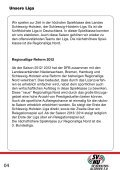 Werden Sie Werbepartner des Leistungsfußballs beim SV Henstedt ... - Seite 4