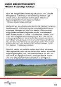 Werden Sie Werbepartner des Leistungsfußballs beim SV Henstedt ... - Seite 5