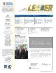 From salesmen to statesmen, REALTORS® matter - Mississippi ... - Page 3