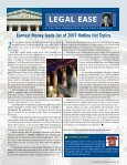 From salesmen to statesmen, REALTORS® matter - Mississippi ... - Page 5