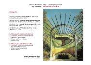 Art Nouveau – Bibliografia e Temário - Histeo.dec.ufms.br