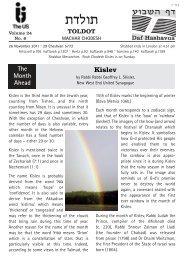 TOLDOT Vol.24 No.6.pdf - Pelorous