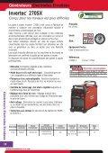 Générateurs électrode enrobée - r.t. welding - Page 6