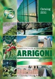 $BUBMPH - Arrigoni SpA