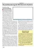 Südnachrichten - SPD-Braunschweig Süd-Ost Mascherode | Rautheim - Seite 6