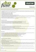 System desek tarasowych instrukcja monta u - Page 2