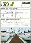 System desek tarasowych instrukcja monta u - Page 6