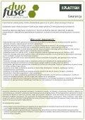 System desek tarasowych instrukcja monta u - Page 7