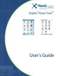 Power Tools™ User's Guide - Finn-ID