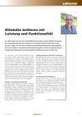 CHbraunvieh 06-2012 - Schweizer Braunviehzuchtverband - Seite 3