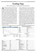 Sehr geehrte Leserinnen und Leser - Börse Inside - Page 6