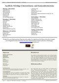 Sehr geehrte Leserinnen und Leser - Börse Inside - Page 7