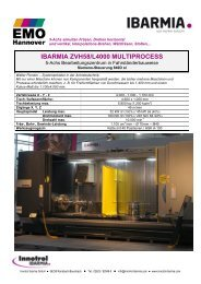 Details unserer Messemaschine als PDF - Innotrol-IBARMIA GmbH