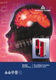 PNEUDRI The intelligent adsorption Maxi/Maxi ... - EquipNet