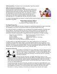 Volunteer Handbook - Roper St. Francis Healthcare - Page 5