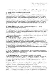 1 Podstawowe pojęcia oraz zasady dotyczące ustalania dochodu ...