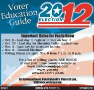 absentee ballots