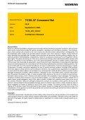 TC35i AT Command Set - Page 2