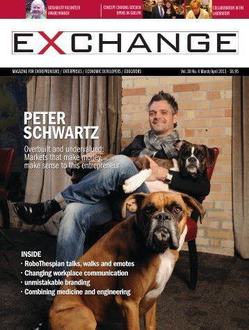 PDF Download - Exchange Magazine