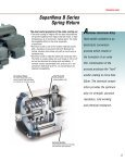 Automax Valve Automation Systems Pneumatic Actuators and ... - Page 5