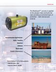 Automax Valve Automation Systems Pneumatic Actuators and ... - Page 7
