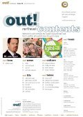 northeast 24 - out! northeast magazine - Page 4