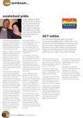 northeast 24 - out! northeast magazine - Page 6