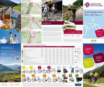 scaricare - Bici Alto Adige